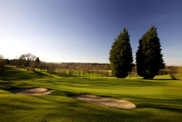 Flowery Dell Lodges Golf